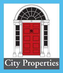 City Properties Logo
